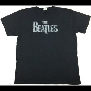 The Beatles Shirts - 2005 The Beatles Apple Corps LTD. Graphic T-Shirt